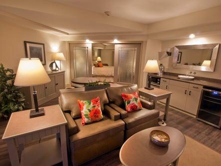 boutique hotel design trends