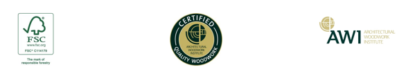 AWI certification FSC certification