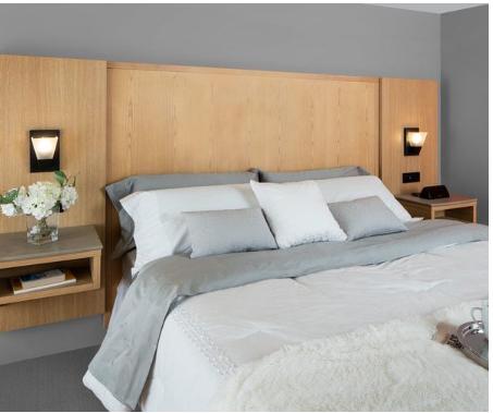 hotel casegoods materials