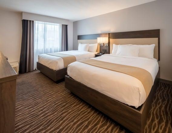 American made hotel furniture