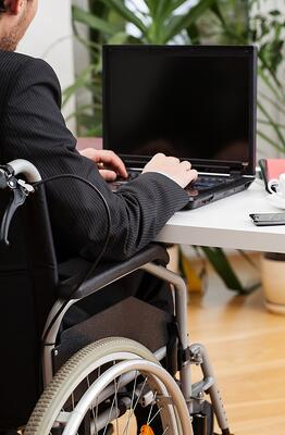 accessible hotel furniture