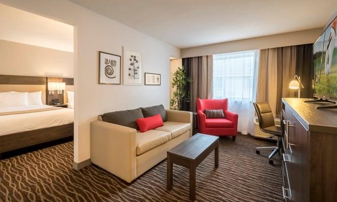 Artone hospitality design