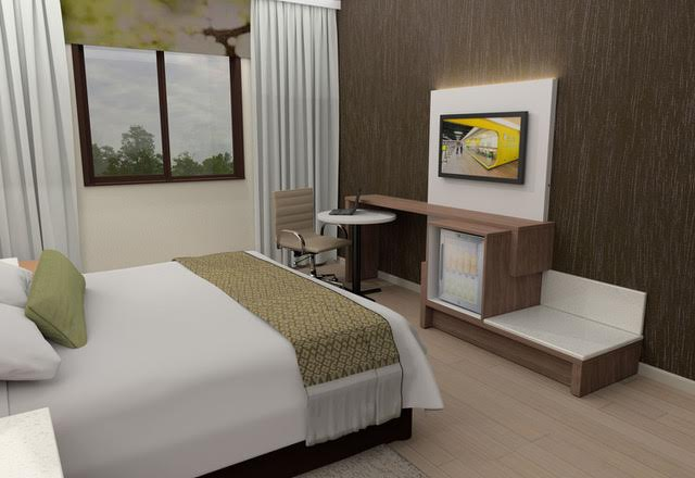 customized hotel bedroom furniture