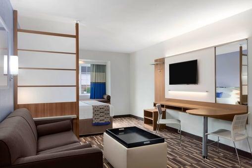 Wyndham Artone hotel furniture