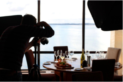 hotel photography hire a professional