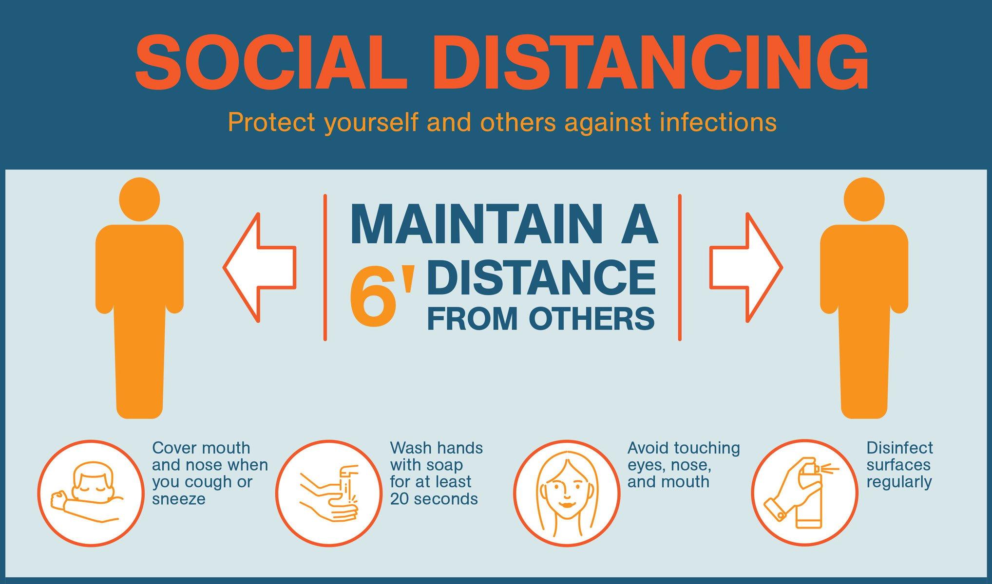social-distance, coronavirus, covid-19, manufacturer