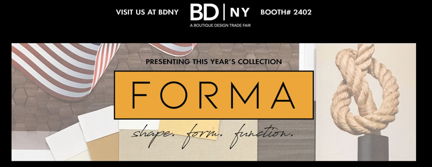 Tips to Make the Most Out of This Year's BDNY Show