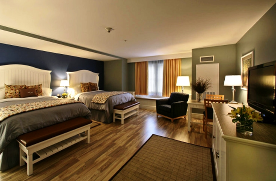 Best Colors and Finishes for Hotel Furniture