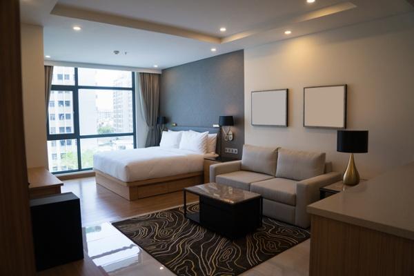Hotel FF&E Procurement in a Post-COVID World