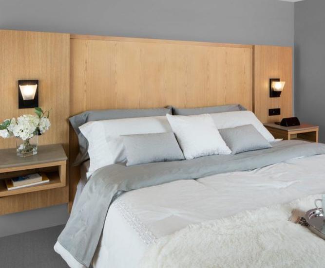 Hotel Bedroom Design Tips