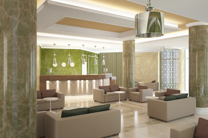 How to Save Hotel FF&E Costs with LED Lighting