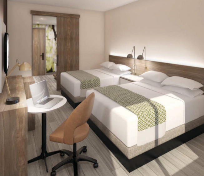 Hotel Renovation Guide: Franchise vs Boutique Hotels
