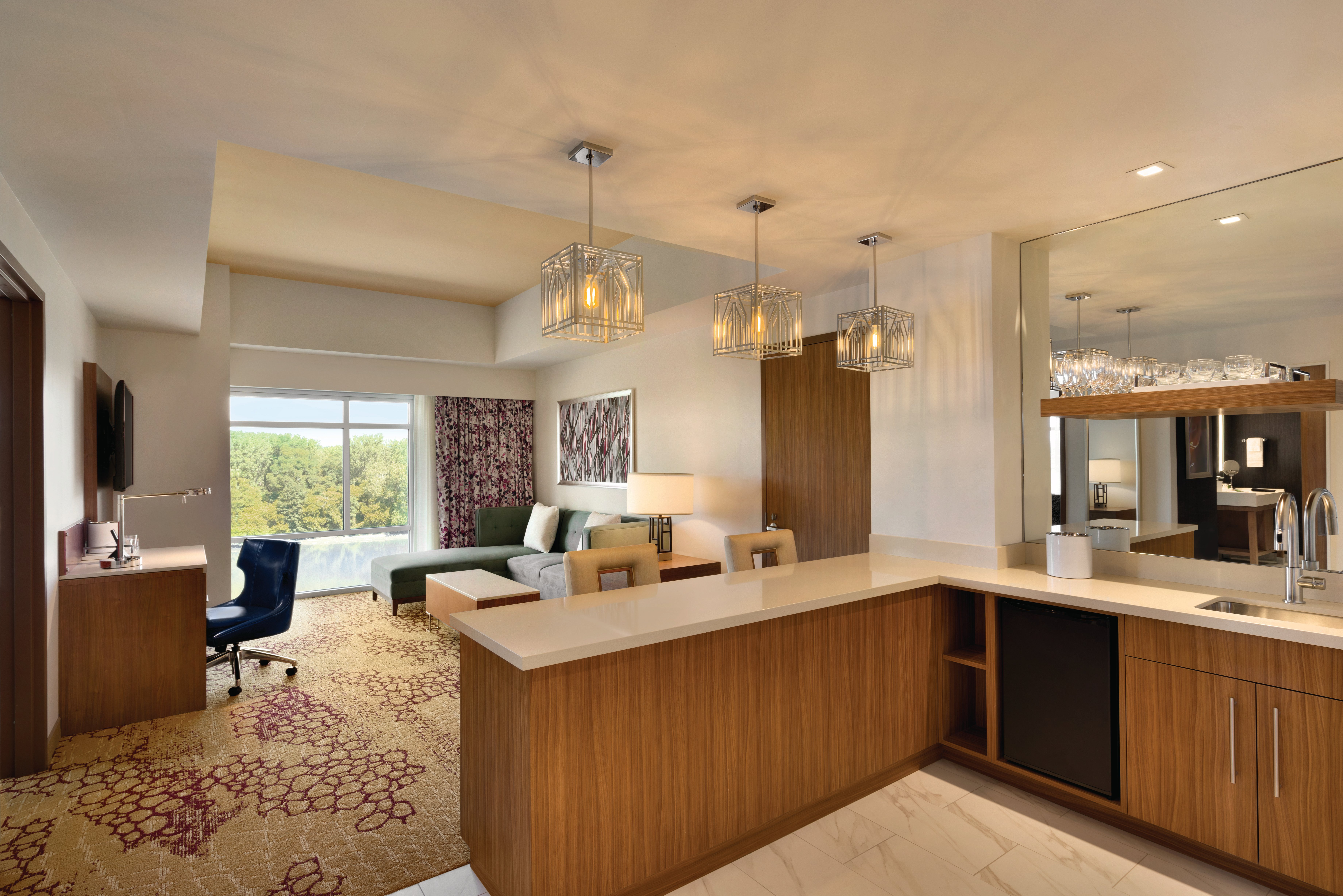 Hospitality Cabinets