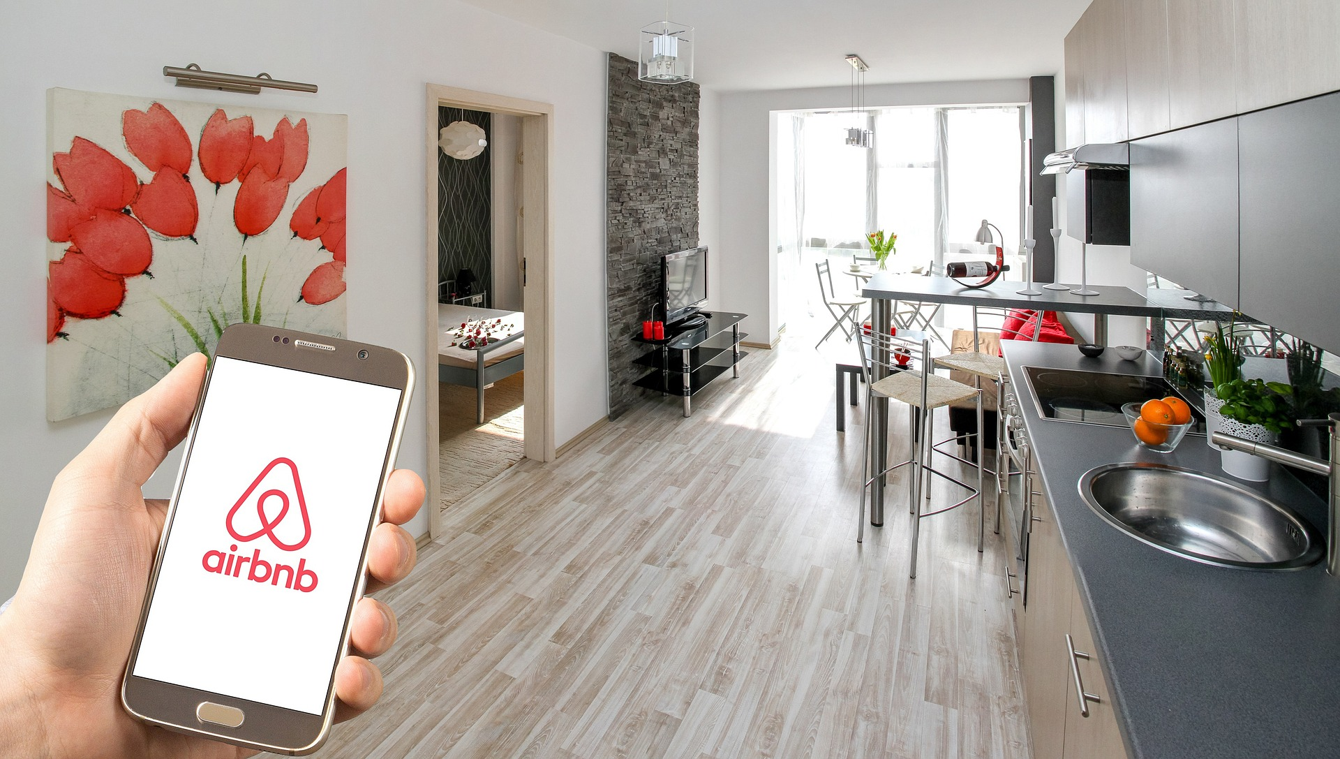 How to List Your Boutique Hotel on Airbnb