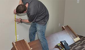 How to Make a Hotel FF&E Installer's Job a Breeze