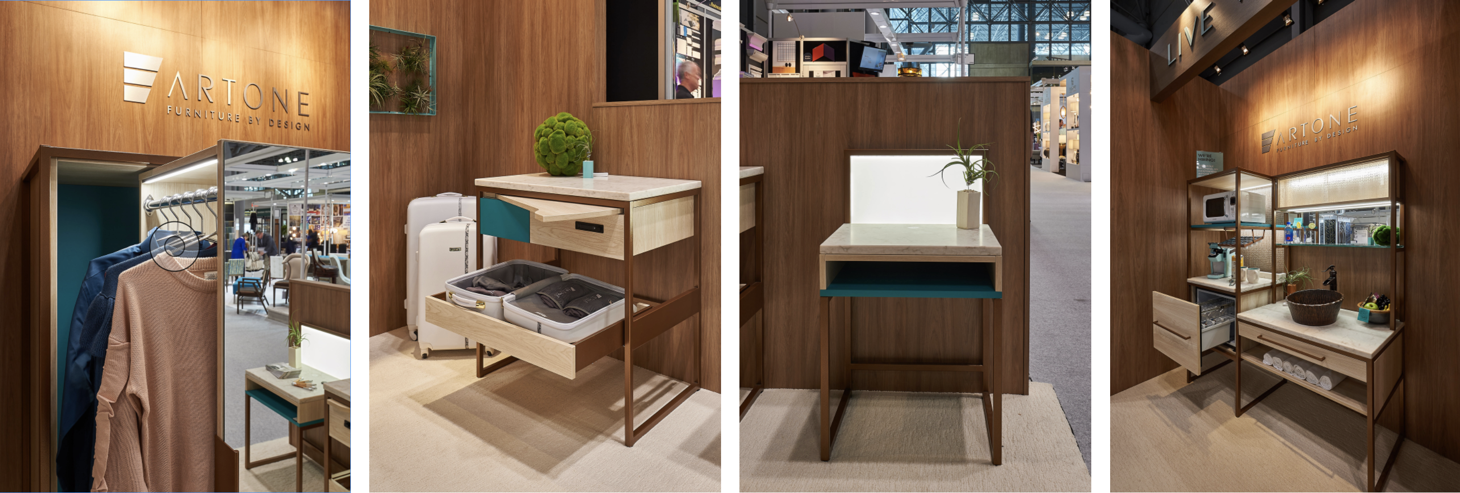 Why Choose A Hospitality Furniture Collection For Your Next Hotel Renovation